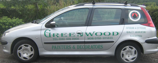 Image: Greenwood Vehicle
